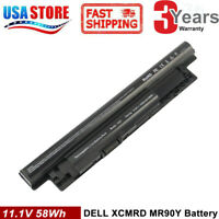 Replacement Laptop Battery for Dell Inspiron15-3521/3537,Latitude 15 3000 Series
