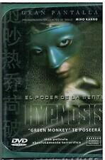 Hypnosis (Saimin ) (DVD Nuevo)