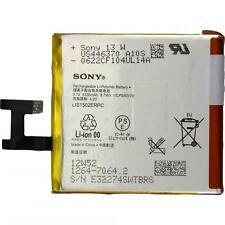 Para Xperia Z L36H C6602 LIS1502ERPC 3,7 V abultar