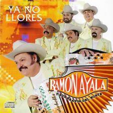 New: RAYMON AYALA - El Indiscutible Rey De La Musica Nortena CD