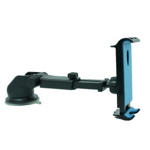 For iPad & Tablets Car Windshield Dashboard Suction Cup Mount Holder Stand
