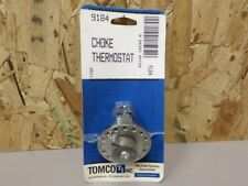 Tomco 9184 Carburetor Choke Thermostat CHRYSLER DODGE 1.6L 2.2L 4 Cylinder