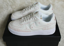 New Nike Air Force 1 07 LX SP20 Blueprint Schematic White UK 8.5 US 9.5 EUR 43
