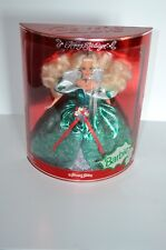 New 1995 Holiday Barbie Special Edition in Original Packaging