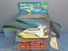 "VINTAGE DINKY TOYS MODEL No.364   ""  NASA SPACE SHUTTLE ""    MIB"