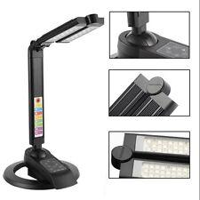Schreibtischlampen aus Aluminium mit Energieeffizienzklasse A