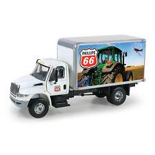 1:50 First Gear *PHILLIPS 66* INTERNATIONAL DuraStar Deliver Truck *NIB*