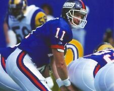 Phil Simms--New York Giants--8x10 Glossy Color Photo