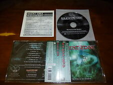 Silent Edge / Eyes Of Shadow JAPAN Dream Theater Symphony X A9