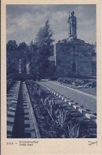 uralte AK, Riga, Heldenfriedhof
