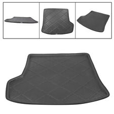 For Toyota Corolla 2007-2013 08 Rear Boot Mat Rear Trunk Liner Cargo Floor Tray