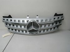 2005-2006-2007-2008-2009-2010-2011 MERCEDES W164 FRONT CHROME GRILLE