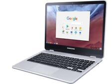 "SAMSUNG 2-in-1 Chromebook Plus Hexa-core 4GB RAM 32GB SSD 12.3"" Touch Chrome OS"