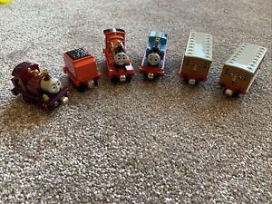 Thomas The Tank Engine Trains