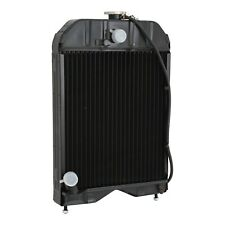 Radiator Fits Massey Ferguson 35 Diesel 135 35fe 35x Oem 894319m92