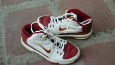 Nike Air Battlegrounds Size 10 Shoes Cleveland Cavaliers