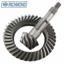 Differential Ring and Pinion-Base Rear,Front Advance 69-0169-1