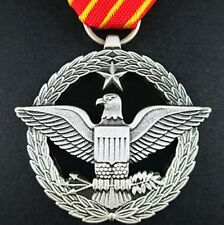 U.S. AIR FORCE COMBAT ACTION MEDAL FOR GROUND WAR IN IRAQ AFGHANISTAN       -01