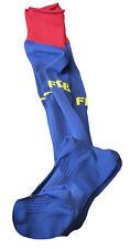 Nike Barcelona Football Socks Home Blue Adults L UK 7.5- 11 EUR 42-47