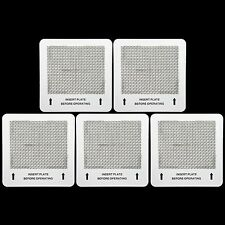 5 Ozone Plates For Alpine Ecoquest Vollara Living Air Purifiers