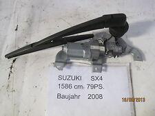 Suzuki SX4 79 PS Bj. 2008  Wischermotor hinten Scheibenwischermotor