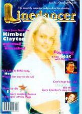 Linedancer Magazine Issue.15 - August 1997