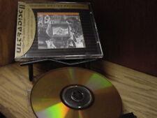 10CC ORIGINAL SOUNDTRACK MFSL RARE SEALED 24K GOLD CD W/ J-CARD & BONUS SINGLE