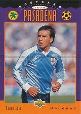 UD10 RUBEN SOSA URUGUAY Shanghai Shenhua.FC CARD UPPER DECK WORLD CUP USA 1994