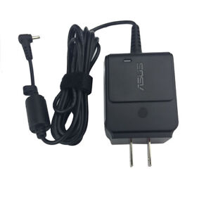 EXA1004UH 19V 1.58A 30W ASUS US AC Power Adapter Charger for Eee PC PC-B RT-N66U