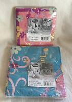 2 NEW Disney Tangled Napkin Packages 16 In Each Pkg.  Beverage & Lunch Hallmark