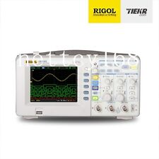 #2241-RIGOL Digital Oscilloscope DS1052E 50MHz 1GSa/s 1Mpts 3 years warranty New