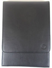 VW TOURAN LEATHER OWNERS MANUAL HANDBOOK SERVICE SCHEDULE BOOK PACK WALLET 05/15