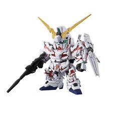 Bandai SD Gundam CS Unicorn Gundam Destroy Mode Model Kit NEW IN STOCK