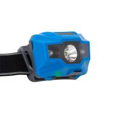 Arlec 3w Rechargeable LED Head Torch 150 Lumen