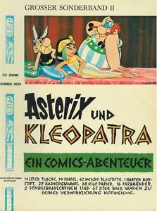 Asterix 2 (Z1-, ohne Preisaufdruck), Ehapa