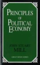 Principles of Political Economy (Great Mind)-ExLibrary