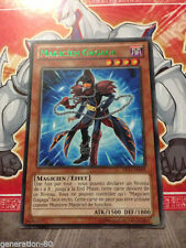 Carte YU GI OH MAGICIEN GAGAGA DL15-FR009 TITRE VERT