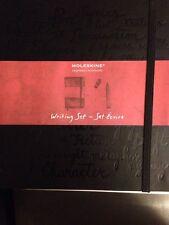 Moleskine Writing Set