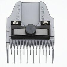 Aesculap Favorita Schneidsatz GT782, 12,0mm. Scherkopf Schermesser Klinge Messer