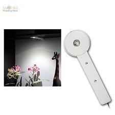 LED Anbauleuchte 3W Highpower Aufbaustrahler, Unterbauleuchte, Unterbaustrahler