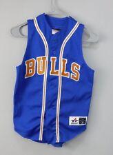 Bulls Number 24 Draize Shortsleeve Uniform Jersey Youth S Durham Bulls ?