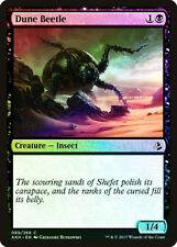 Dune Beetle FOIL Amonkhet NM Black Common MAGIC THE GATHERING CARD ABUGames