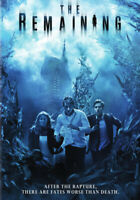 The Remaining (DVD,2014) (cold43947d)