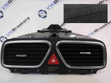Volkswagen Scirocco 2008-2016 Centre Dashboard Heater Blower Air Vents