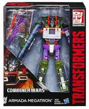 TRANSFORMERS COMBINER WARS LEADER CLASS FIGURE ARMARDA MEGATRON