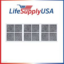3 Pack Filters for LG LT120F, fits Kenmore 9918 Part # ADQ73334008 & ADQ73214404