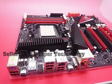 *NEW unused ASUS CROSSHAIR IV FORMULA Socket AM3 ATX MotherBoard AMD 890FX