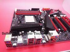 *NEW* ASUS CROSSHAIR IV FORMULA Socket AM3 ATX MotherBoard AMD 890FX