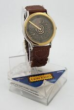Lion King Character Watch - Disney Circle of Life Animated in Original Box b1