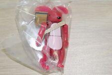 Nightmare Before Christmas Blind Bag Series 3 Glow Dark Easter Bunny Minimates